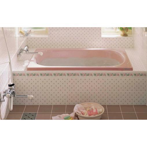 クリナップ アクリックス浴槽 コクーン サイズ120X75X62.5cm 満水量280L ノーエプロン メーカー便にて配送の為代引き不可。