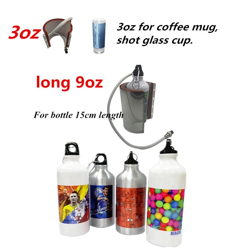 熱転写プレス機 Tシャツプリンター 15種類 15in1 印刷機 ヒートプレス機 熱 プリント キャップ サッカーボール ボトル ペン 靴 マグカップ|colorful-1|04