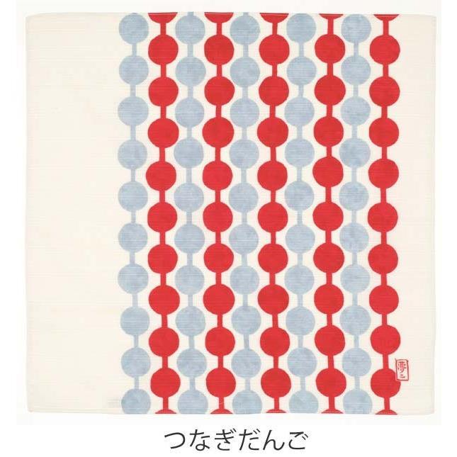 風呂敷 チーフ 竹久夢二 48cm ふろしき ナフキン ランチクロス ( お弁当包み 猫 ねこ )|colorfulbox|02
