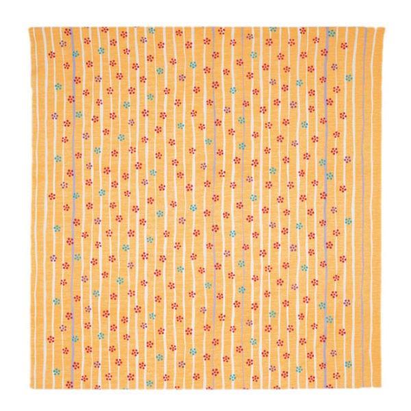 風呂敷 エコバッグ 150cm 大判 着物包み 梅 晴れ着包み ふろしき綿100% ( 綿 きもの包み 衣装包み 衣裳包み )|colorfulbox|07