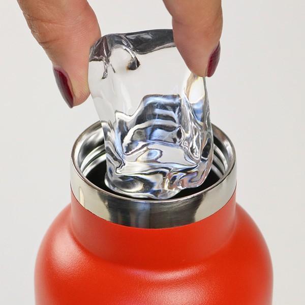 水筒 キャプテンスタッグ HDボトル ステンレス 直飲み 真空二重構造 保温・保冷 600ml ( ステンレスボトル 直飲み 保温 保冷 おすすめ )|colorfulbox|04