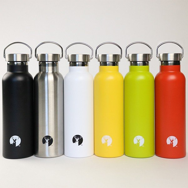 水筒 キャプテンスタッグ HDボトル ステンレス 直飲み 真空二重構造 保温・保冷 600ml ( ステンレスボトル 直飲み 保温 保冷 おすすめ )|colorfulbox|07