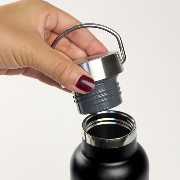 水筒 1リットル キャプテンスタッグ HDボトル ステンレス 直飲み 真空二重構造 保温・保冷 1L ( ステンレス 直飲み 保温 保冷 おすすめ )|colorfulbox|05