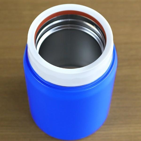 スープジャー RW真空フードポット ステンレス製 320ml ( 保温弁当 スープポット スープ ) colorfulbox 03