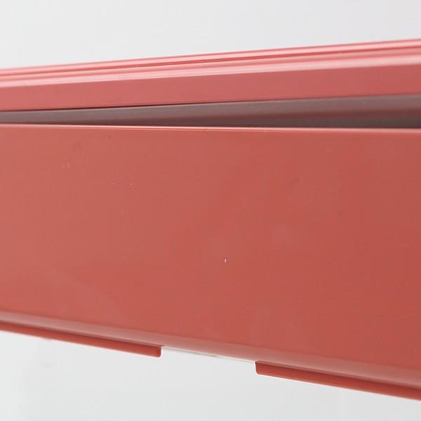 お弁当箱 ジェルクール 行楽弁当箱 お重 1段 オードブルボックス ( 弁当箱 ランチボックス 日本製 おすすめ ) colorfulbox 05