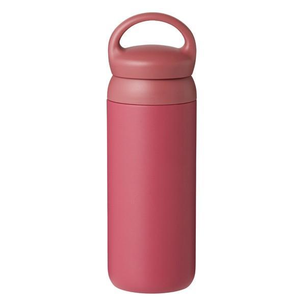 水筒 500ml キントー KINTO マグボトル デイオフタンブラー ステンレス ( 保温 保冷 取っ手付き ステンレス製 ステンレスボトル ボトル おしゃれ )|colorfulbox|11