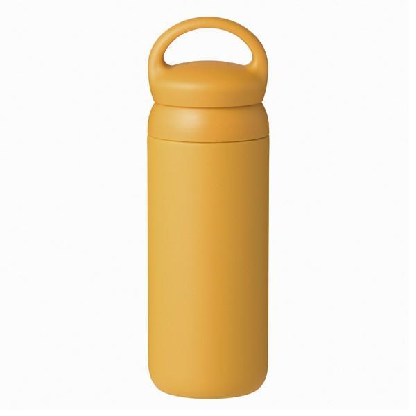 水筒 500ml キントー KINTO マグボトル デイオフタンブラー ステンレス ( 保温 保冷 取っ手付き ステンレス製 ステンレスボトル ボトル おしゃれ )|colorfulbox|12