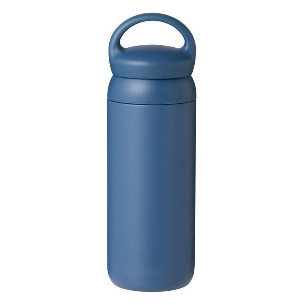 水筒 500ml キントー KINTO マグボトル デイオフタンブラー ステンレス ( 保温 保冷 取っ手付き ステンレス製 ステンレスボトル ボトル おしゃれ )|colorfulbox|13