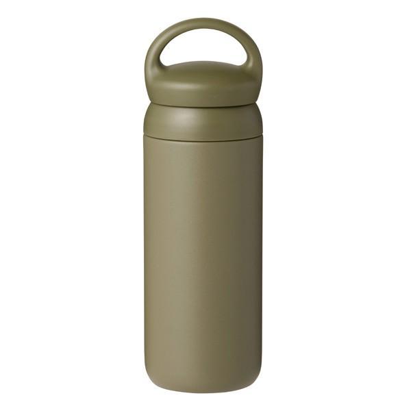水筒 500ml キントー KINTO マグボトル デイオフタンブラー ステンレス ( 保温 保冷 取っ手付き ステンレス製 ステンレスボトル ボトル おしゃれ )|colorfulbox|14