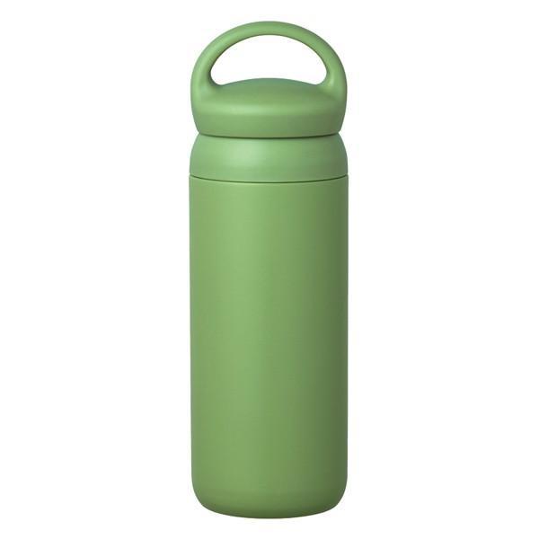 水筒 500ml キントー KINTO マグボトル デイオフタンブラー ステンレス ( 保温 保冷 取っ手付き ステンレス製 ステンレスボトル ボトル おしゃれ )|colorfulbox|16