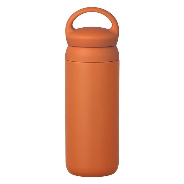 水筒 500ml キントー KINTO マグボトル デイオフタンブラー ステンレス ( 保温 保冷 取っ手付き ステンレス製 ステンレスボトル ボトル おしゃれ )|colorfulbox|17