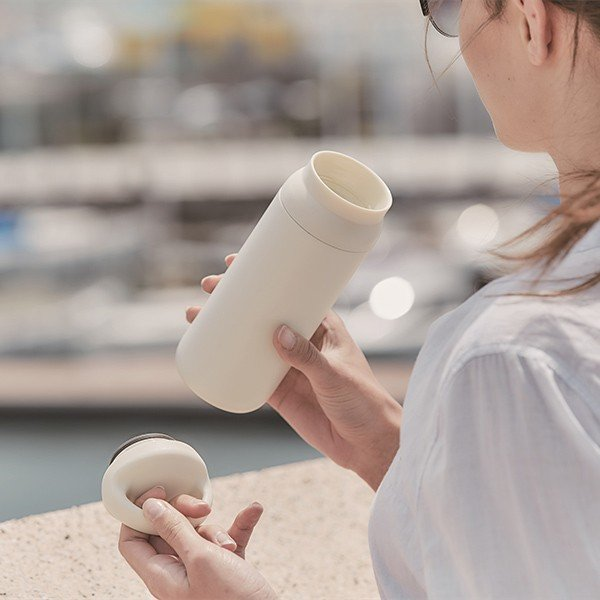 水筒 500ml キントー KINTO マグボトル デイオフタンブラー ステンレス ( 保温 保冷 取っ手付き ステンレス製 ステンレスボトル ボトル おしゃれ )|colorfulbox|07