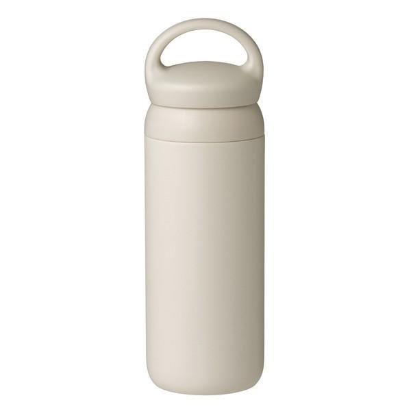 水筒 500ml キントー KINTO マグボトル デイオフタンブラー ステンレス ( 保温 保冷 取っ手付き ステンレス製 ステンレスボトル ボトル おしゃれ )|colorfulbox|10