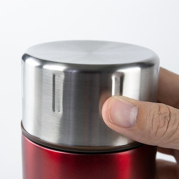 スープジャー 保温弁当箱 ルランチ 300ml フードポット ステンレス ( スープボトル 保温 保冷 おすすめ )|colorfulbox|04