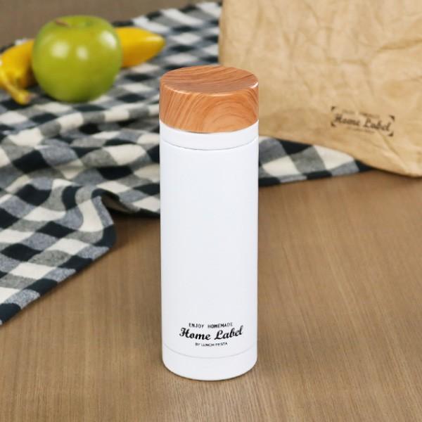 ■在庫限り・入荷なし■ マグボトル 水筒 ダイレクトマグ 300ml ホームレーベル ステンレス ( 直飲み ステンレスボトル 真空断熱構造 ) colorfulbox 08