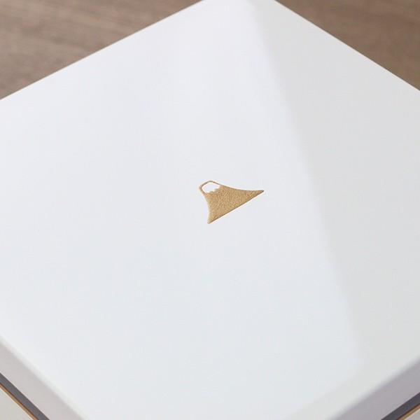 重箱 富士山 二段重 シール蓋付 1600ml ( お重箱 日本製 ピクニック )|colorfulbox|06