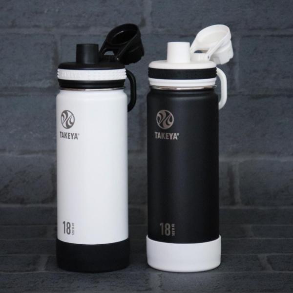 水筒 ステンレス 保冷 TAKEYA タケヤフラスク アクティブライン 真空断熱 ステンレスボトル 520ml ( タケヤ 保冷専用 直飲み おしゃれ 大人 )|colorfulbox|14
