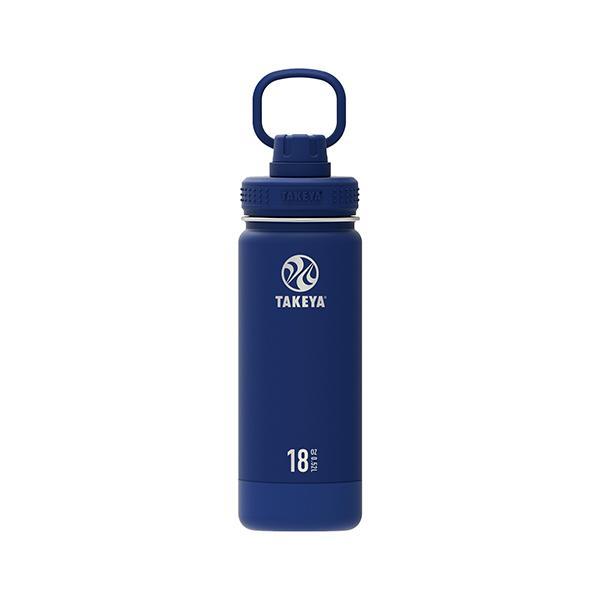 水筒 ステンレス 保冷 TAKEYA タケヤフラスク アクティブライン 真空断熱 ステンレスボトル 520ml ( タケヤ 保冷専用 直飲み おしゃれ 大人 )|colorfulbox|15
