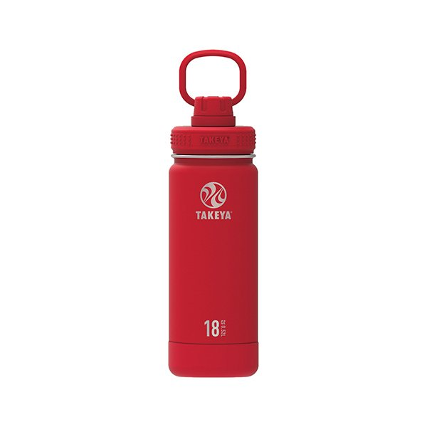 水筒 ステンレス 保冷 TAKEYA タケヤフラスク アクティブライン 真空断熱 ステンレスボトル 520ml ( タケヤ 保冷専用 直飲み おしゃれ 大人 )|colorfulbox|16
