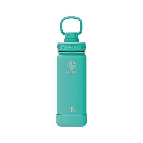 水筒 ステンレス 保冷 TAKEYA タケヤフラスク アクティブライン 真空断熱 ステンレスボトル 520ml ( タケヤ 保冷専用 直飲み おしゃれ 大人 )|colorfulbox|17