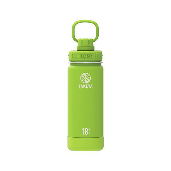 水筒 ステンレス 保冷 TAKEYA タケヤフラスク アクティブライン 真空断熱 ステンレスボトル 520ml ( タケヤ 保冷専用 直飲み おしゃれ 大人 )|colorfulbox|18