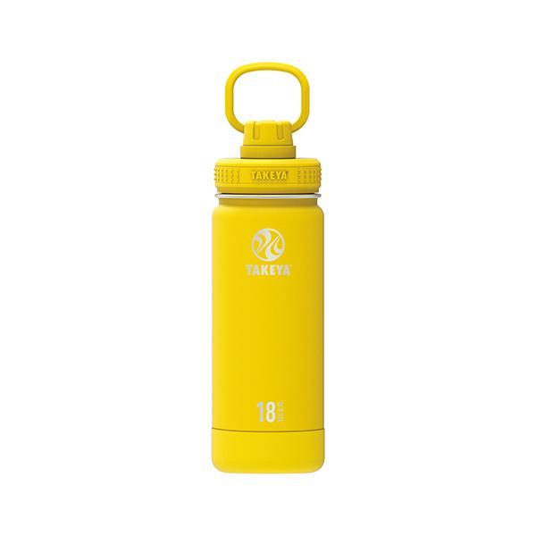 水筒 ステンレス 保冷 TAKEYA タケヤフラスク アクティブライン 真空断熱 ステンレスボトル 520ml ( タケヤ 保冷専用 直飲み おしゃれ 大人 )|colorfulbox|19