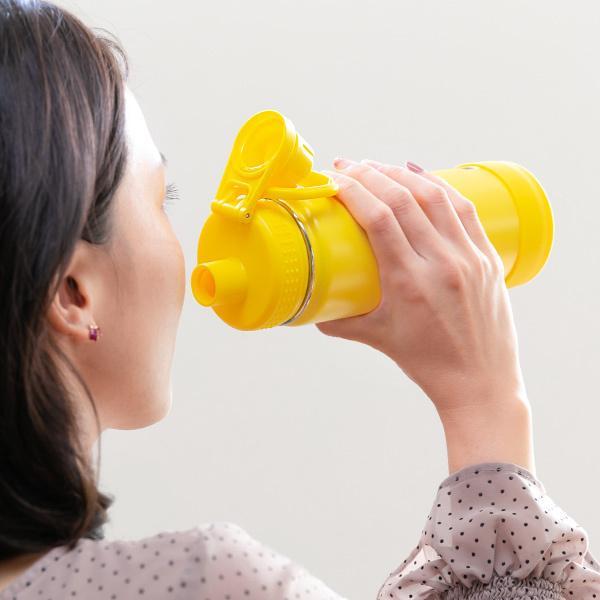 水筒 ステンレス 保冷 TAKEYA タケヤフラスク アクティブライン 真空断熱 ステンレスボトル 520ml ( タケヤ 保冷専用 直飲み おしゃれ 大人 )|colorfulbox|06