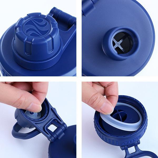 水筒 ステンレス 保冷 TAKEYA タケヤフラスク アクティブライン 真空断熱 ステンレスボトル 520ml ( タケヤ 保冷専用 直飲み おしゃれ 大人 )|colorfulbox|10