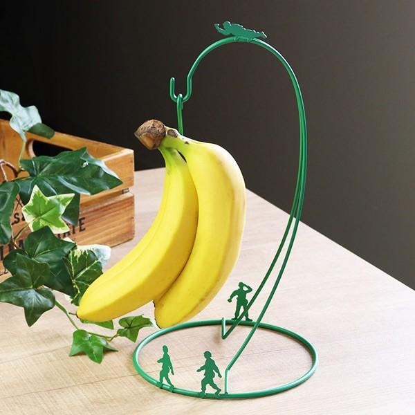 バナナ スタンド