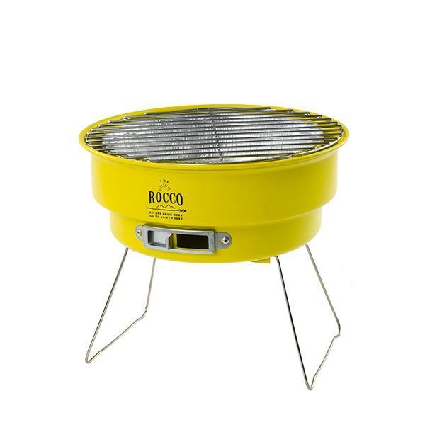 コンロ バーベキューセット 保冷バッグ ロッコ バッグ付き 星 ( バーベキューグッズ コンパクト BBQ クーラーバッグ ) colorfulbox 14