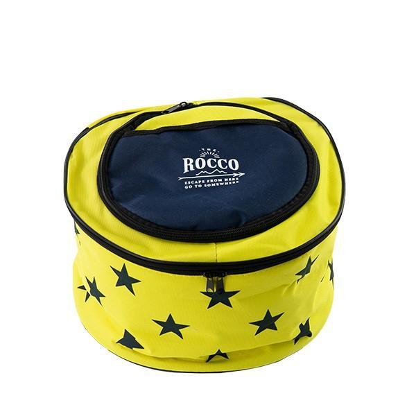 コンロ バーベキューセット 保冷バッグ ロッコ バッグ付き 星 ( バーベキューグッズ コンパクト BBQ クーラーバッグ ) colorfulbox 17