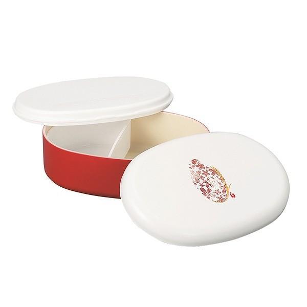 お弁当箱 1段 米もん 480ml 小判型 ( ランチボックス レンジ対応 食洗機対応 女子 弁当箱 おすすめ おすすめ ) colorfulbox 14