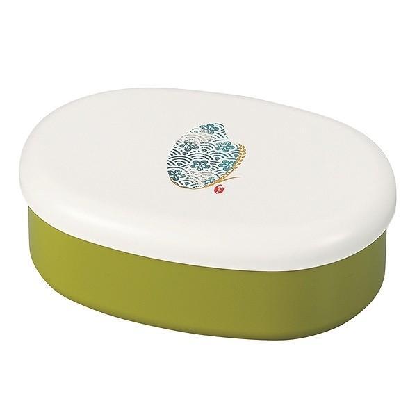 お弁当箱 1段 米もん 480ml 小判型 ( ランチボックス レンジ対応 食洗機対応 女子 弁当箱 おすすめ おすすめ ) colorfulbox 15