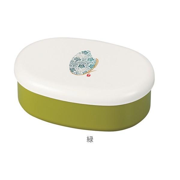お弁当箱 1段 米もん 480ml 小判型 ( ランチボックス レンジ対応 食洗機対応 女子 弁当箱 おすすめ おすすめ ) colorfulbox 03