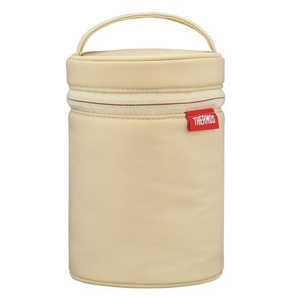 ポーチ ケース サーモス thermos スープジャーポーチ 300ml〜500ml スープジャー用 RET-001 ( カバー 持ち運び お弁当バッグ ) colorfulbox 05