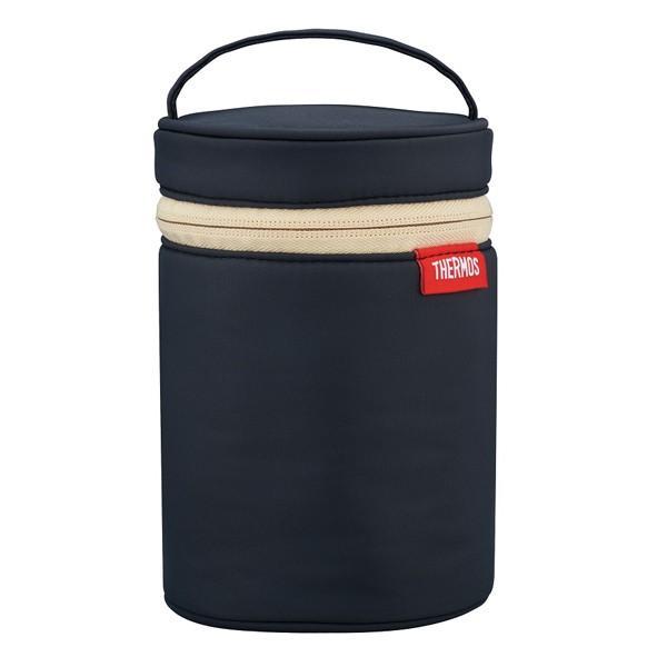 ポーチ ケース サーモス thermos スープジャーポーチ 300ml〜500ml スープジャー用 RET-001 ( カバー 持ち運び お弁当バッグ ) colorfulbox 06
