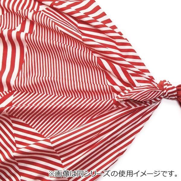 風呂敷 97cm KONOMI ハニカム 漆黒 ( ふろしき 風呂敷き 大判風呂敷 )|colorfulbox|05