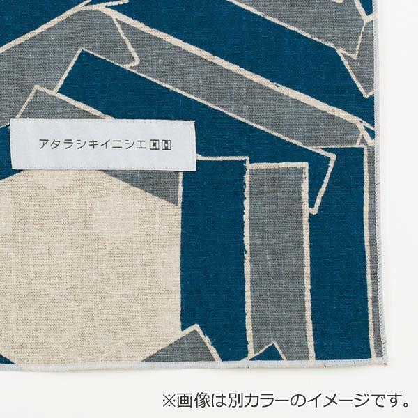 風呂敷 アタラシキイニシエ両面 tatewaku 108cm ( ふろしき 風呂敷き 大判風呂敷 )|colorfulbox|05