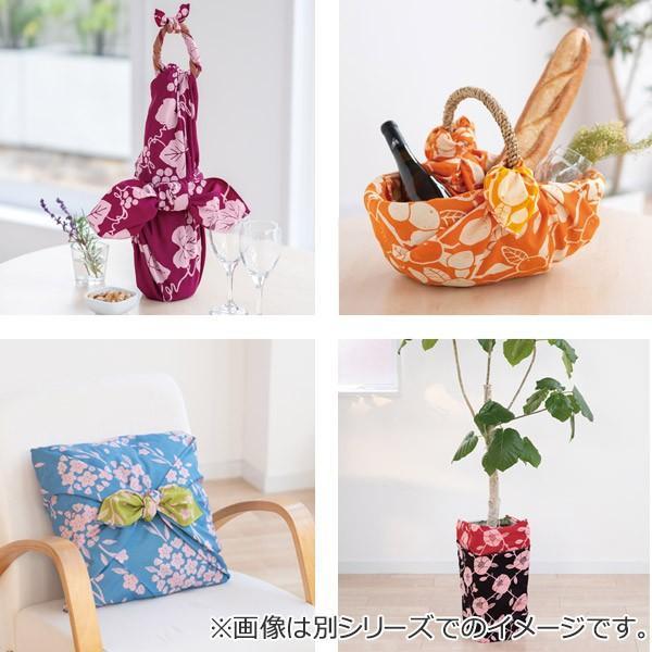 風呂敷 アタラシキイニシエ両面 kikkou 108cm ( ふろしき 風呂敷き 大判風呂敷 )|colorfulbox|06
