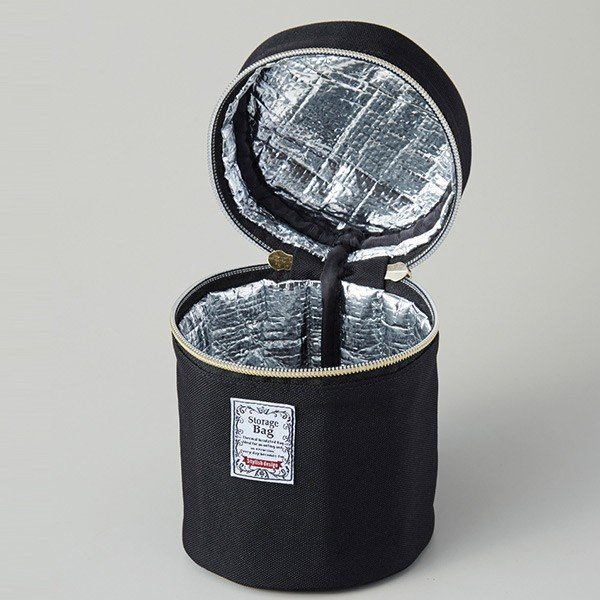 ランチバッグ スープジャー用 保温バッグ 保冷バッグ ポーチ ( 保温 保冷 お弁当袋 ケース お弁当 バッグ )|colorfulbox|04