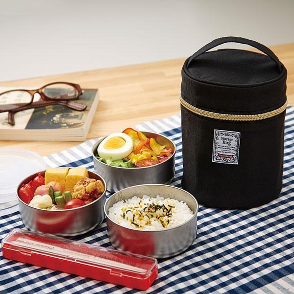 ランチバッグ スープジャー用 保温バッグ 保冷バッグ ポーチ ( 保温 保冷 お弁当袋 ケース お弁当 バッグ )|colorfulbox|05