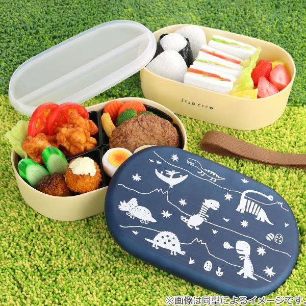 弁当箱 ARBRE ファミリーランチ 3000ml 入れ子 ピクニック ( ランチボックス お弁当箱 ピクニックランチボックス 大容量 入れ子式 ) colorfulbox 11
