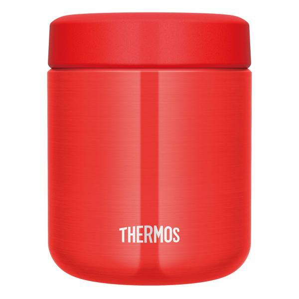 フードポット サーモス THERMOS 真空断熱スープジャー クリックオープン 300ml JBR-300 ( スープジャー 保温 保冷 弁当箱 ランチボックス )|colorfulbox|14