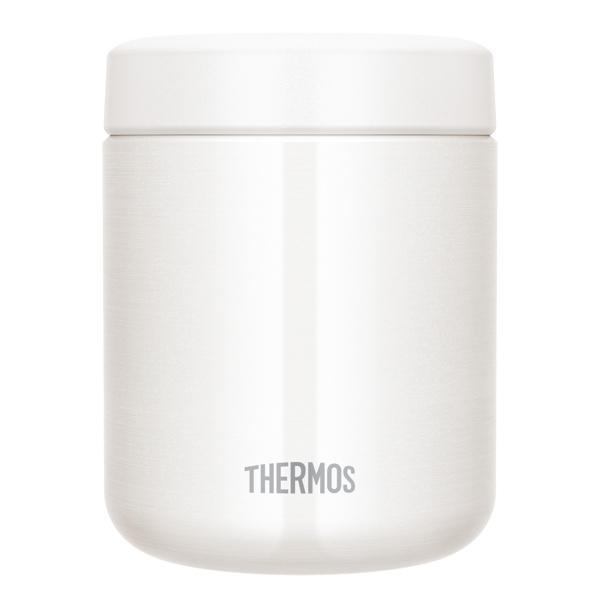 フードポット サーモス THERMOS 真空断熱スープジャー クリックオープン 400ml JBR-400 ( スープジャー 保温 保冷 弁当箱 ランチボックス )|colorfulbox|14