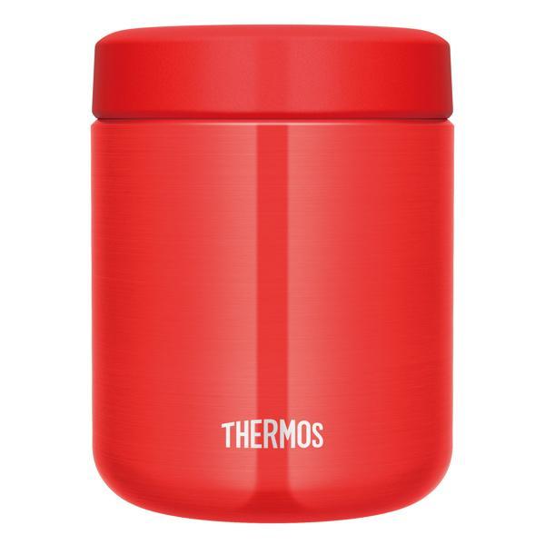 フードポット サーモス THERMOS 真空断熱スープジャー クリックオープン 400ml JBR-400 ( スープジャー 保温 保冷 弁当箱 ランチボックス )|colorfulbox|15