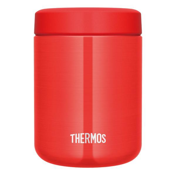 フードポット サーモス THERMOS 真空断熱スープジャー クリックオープン 500ml JBR-500 ( スープジャー 保温 保冷 弁当箱 ランチボックス )|colorfulbox|09
