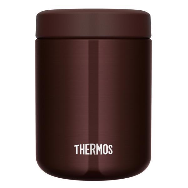 フードポット サーモス THERMOS 真空断熱スープジャー クリックオープン 500ml JBR-500 ( スープジャー 保温 保冷 弁当箱 ランチボックス )|colorfulbox|10