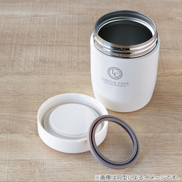弁当箱 フードポット スープジャー ランタス スープボトル S 250ml ( スープポット フードポット 保温 保冷 スープ お弁当箱 )|colorfulbox|06