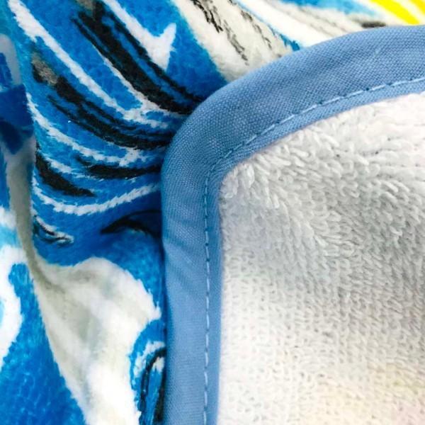 タオル 仮面ライダーセイバー 34×34cm ループ付きハンドタオル ( ループ付きタオル キャラクタータオル 仮面ライダー セイバー )|colorfulbox|04