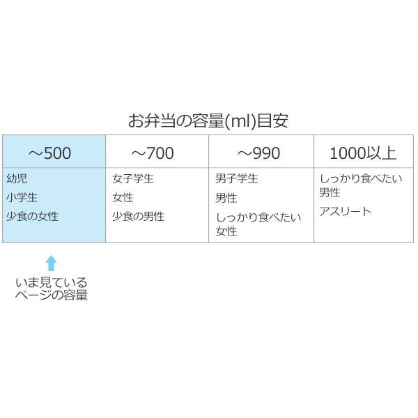 お弁当箱 1段 450ml 木製 くりぬき スリム ランチボックス ( 弁当箱 一段 くり抜き 女子 大人 日本製 )|colorfulbox|07